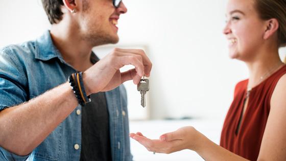 Utilizzo appartamenti per affittacamere