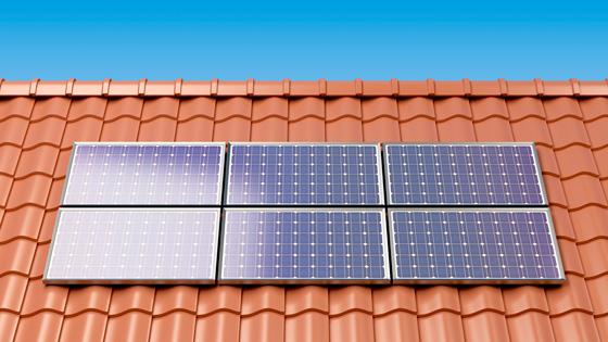 """Installazione pannelli fotovoltaici """"privati"""""""